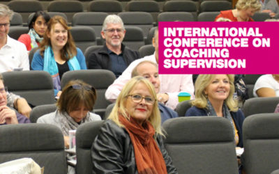 8th International Conference on Coaching Supervision