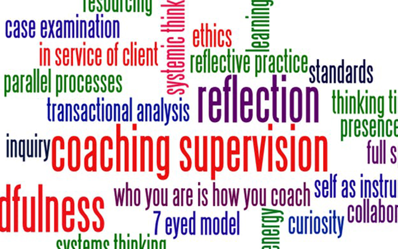 2nd Annual Americas Coaching Supervision Conference