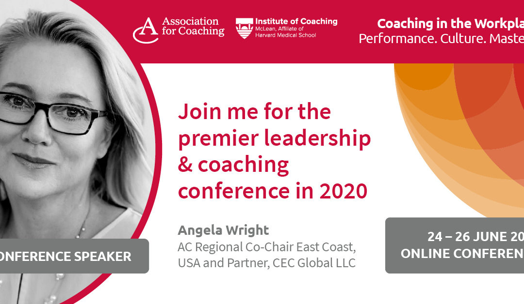 International Leadership & Coaching Conference 2020