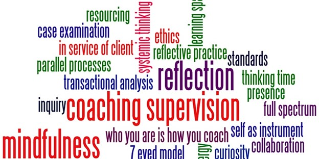 4th Annual Coaching Supervision in the Americas 2021